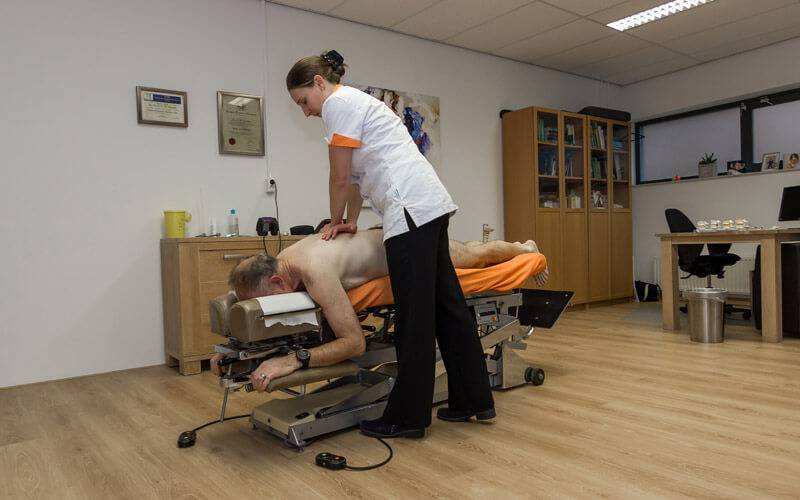 Chiropractie Geldrop