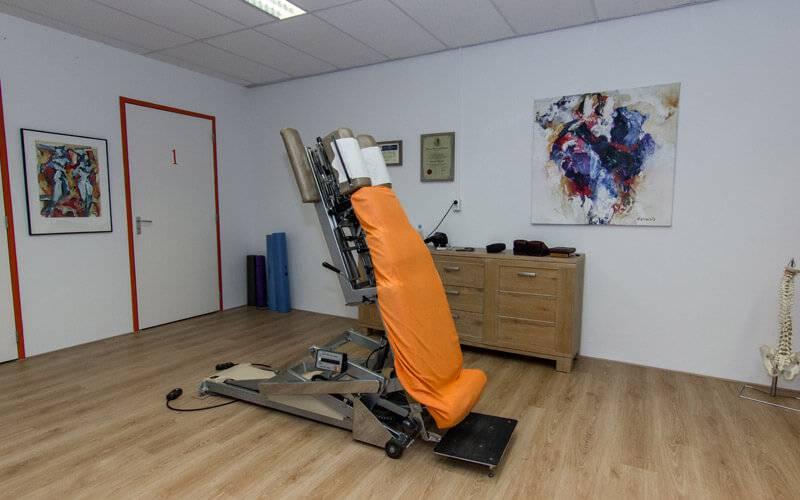 Chiropractor Eindhoven